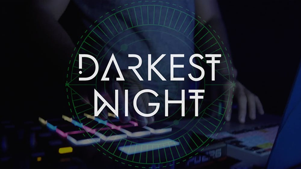 Darkest Night: Live in L.A.
