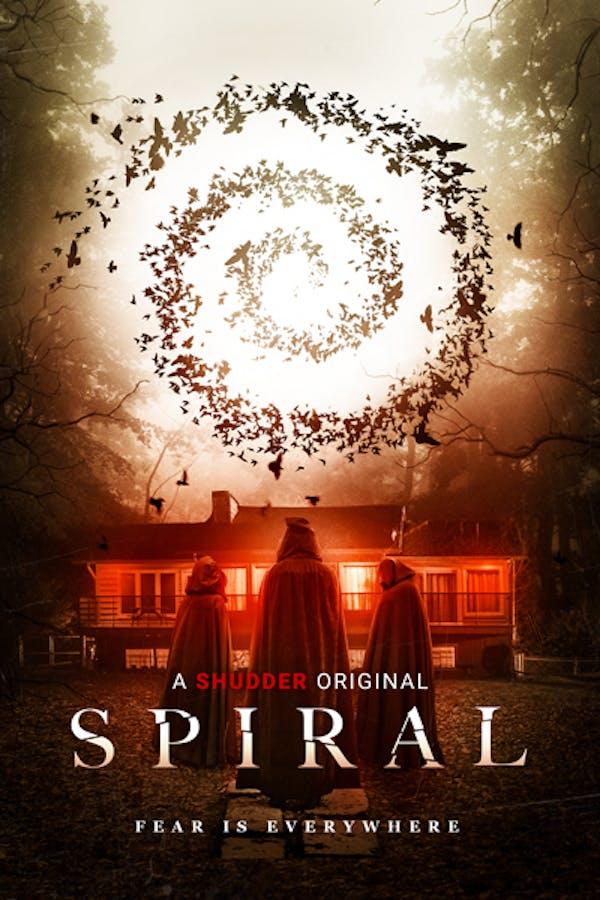Spiral | Ad-Free and Uncut | SHUDDER