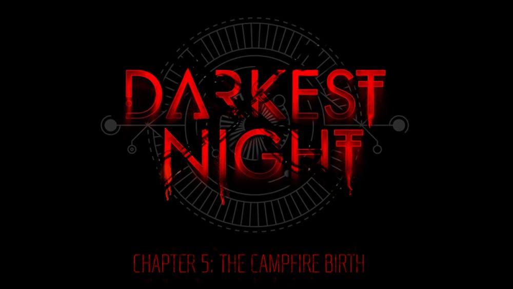 Chapter 5 - Camp Bethlehem