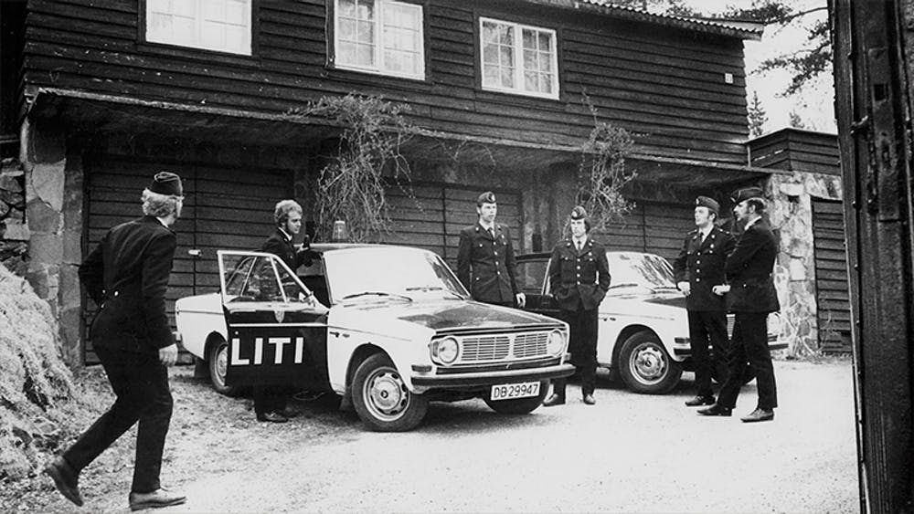 The Oslo Killing Ep. 4