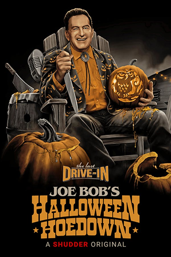 Joe Bob's Halloween Hoedown