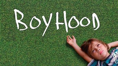 Boyhood Stream