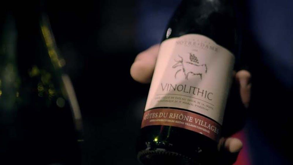 The Wine Show S2:E2