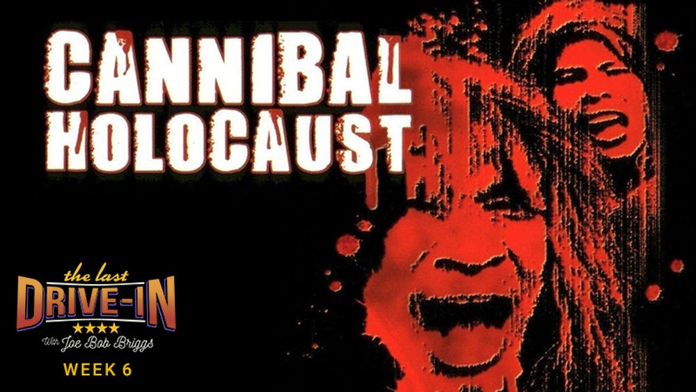 Week 6: Cannibal Holocaust