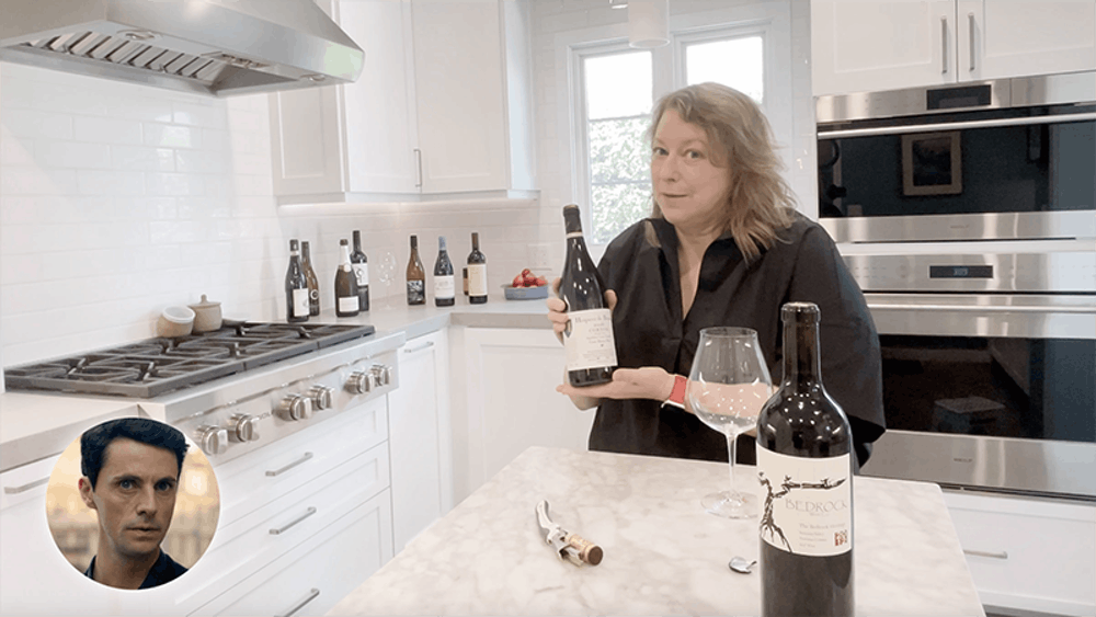 Bonus: The Wine Show + A Discovery of Witches Part 1