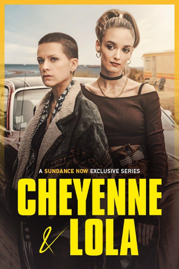 Cheyenne & Lola