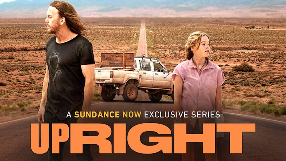 Upright Q&A with Tim Minchin & Judd Apatow
