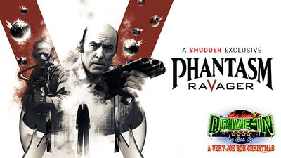 A Very Joe Bob Xmas: Phantasm Ravager