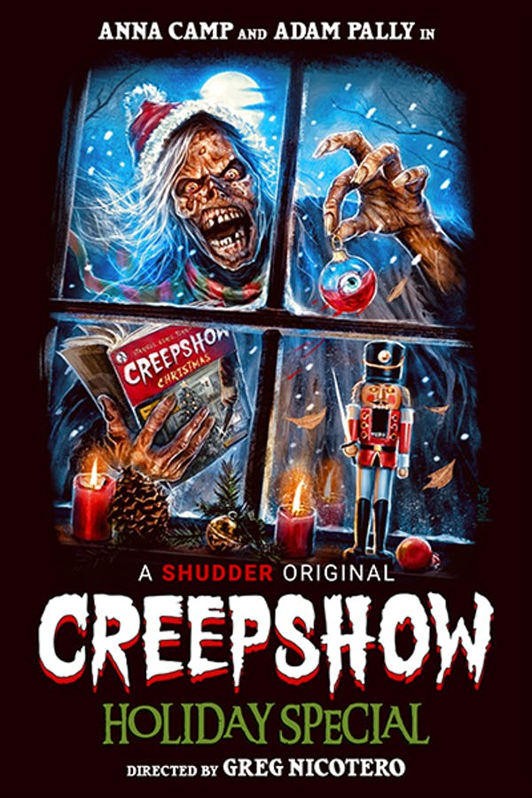 A Creepshow Holiday Special