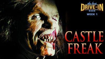 Week 1: Castle Freak
