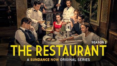 The Restaurant S2 Trailer