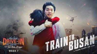 Week 7: Train to Busan