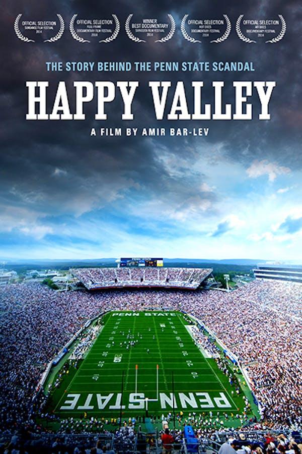 Happy Valley Stream