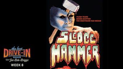 Week 8: Sledgehammer