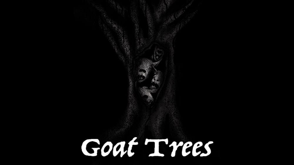 Chapter 26: Goat Trees