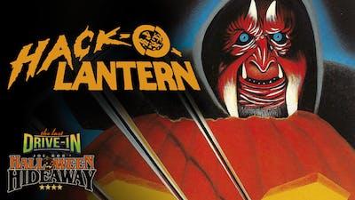 2. Hack-O-Lantern