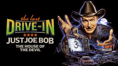 Just Joe Bob: The House of the Devil