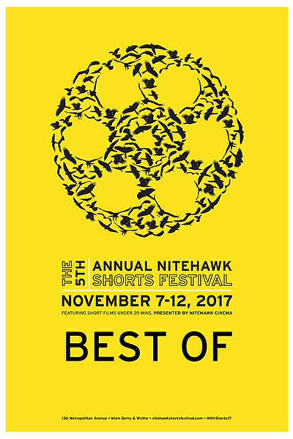 The Best Of The Nitehawk Shorts Festival