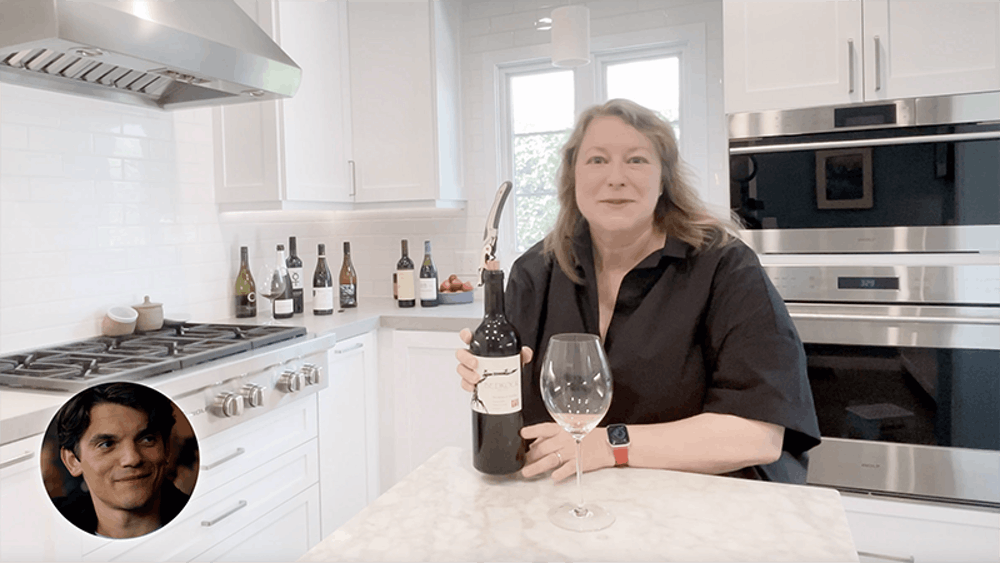 Bonus: The Wine Show + A Discovery of Witches Part 2