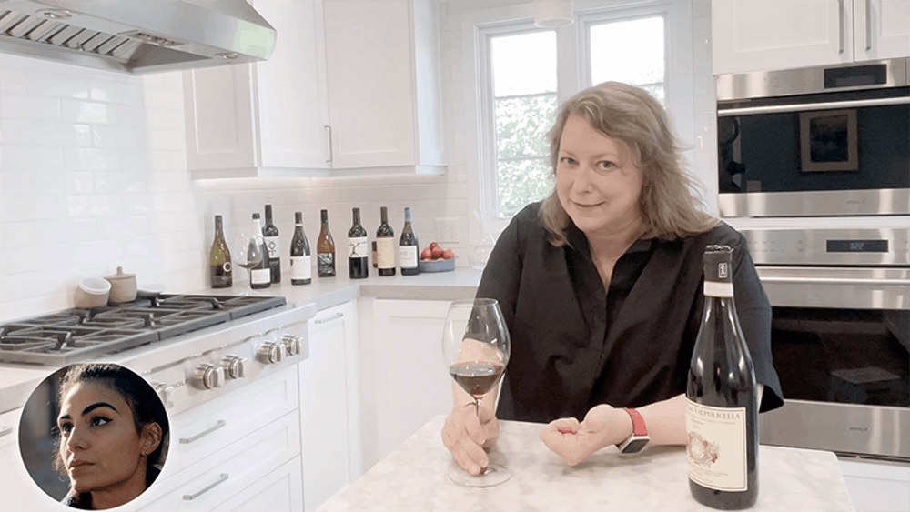 Bonus: The Wine Show + A Discovery of Witches Part 3