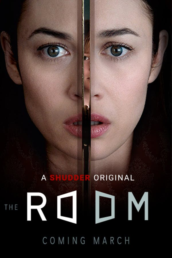 The Room - Coming March