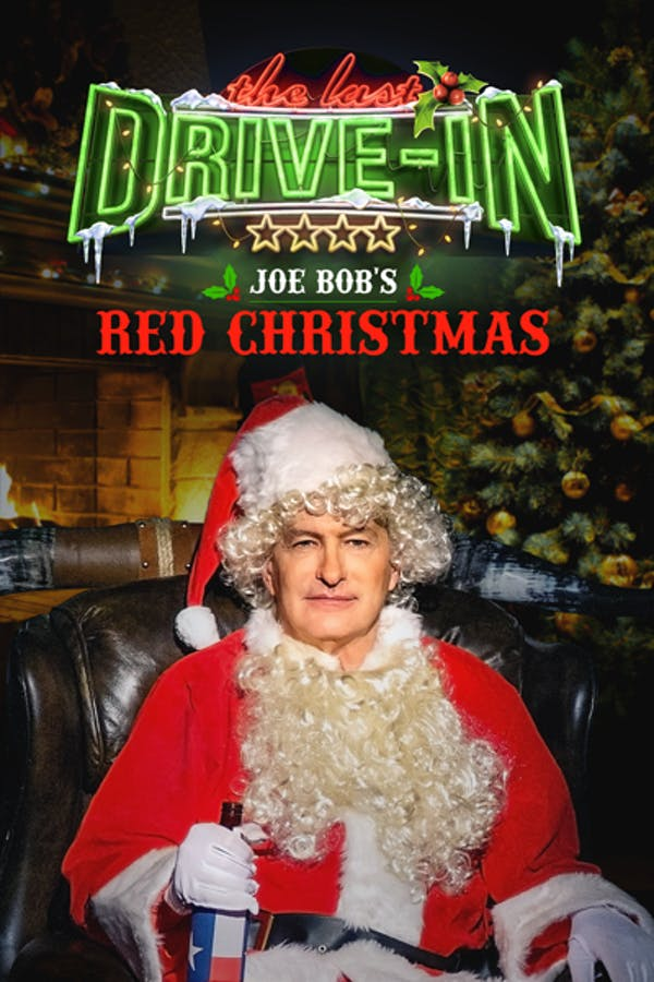 Joe Bob's Red Christmas