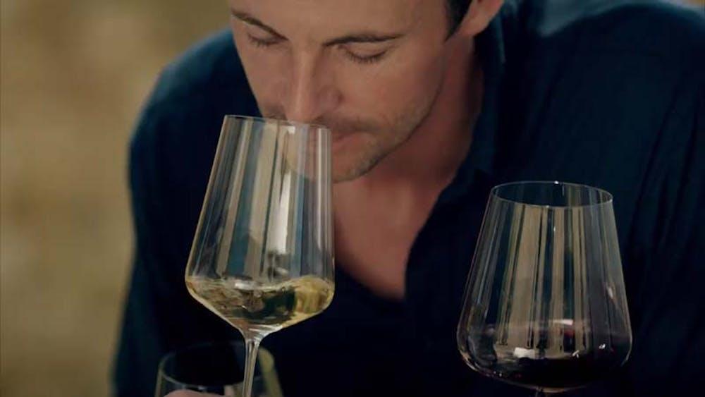 The Wine Show S2:E3