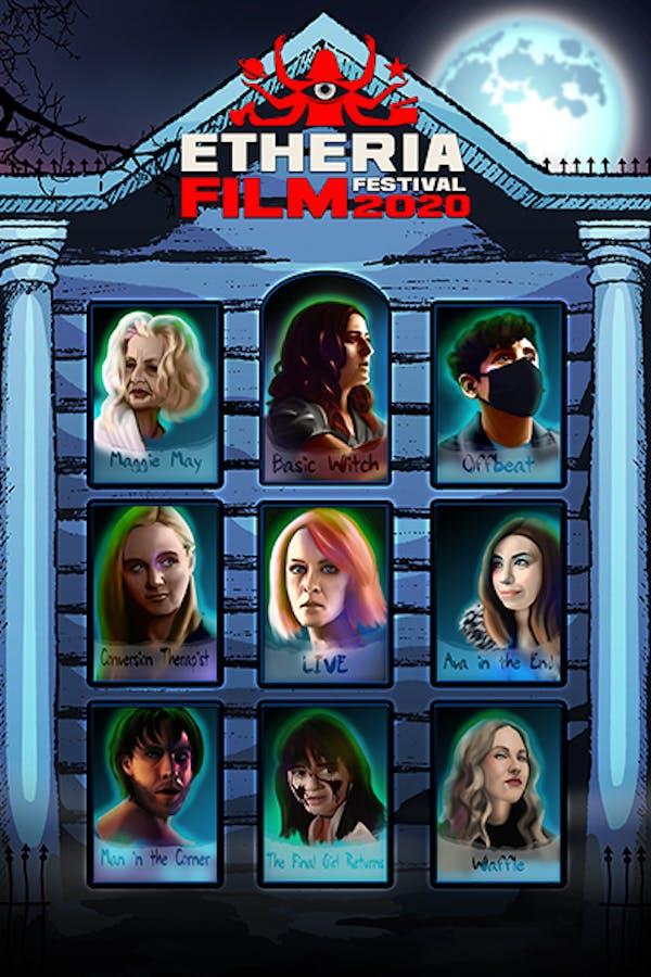 Etheria Film Night Shorts 2020