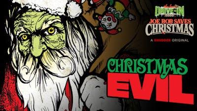 2. Christmas Evil