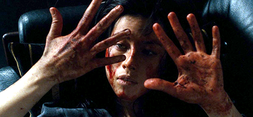 Pascal Laugier's MARTYRS, a HELLRAISER Birthday Cake and MORE!