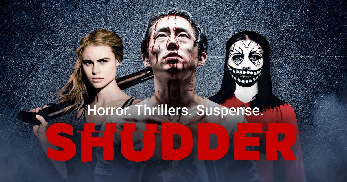 Stream the largest uncut, ad-free selection of horrors, thrillers, and suspense on all your favorite devices.